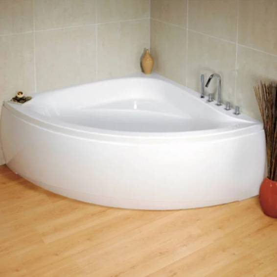 Carron Centennial Corner Bath 1500 x 1500mm