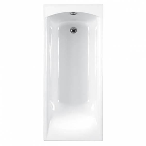 Carron Delta Single Ended Bath 1400 x 700mm