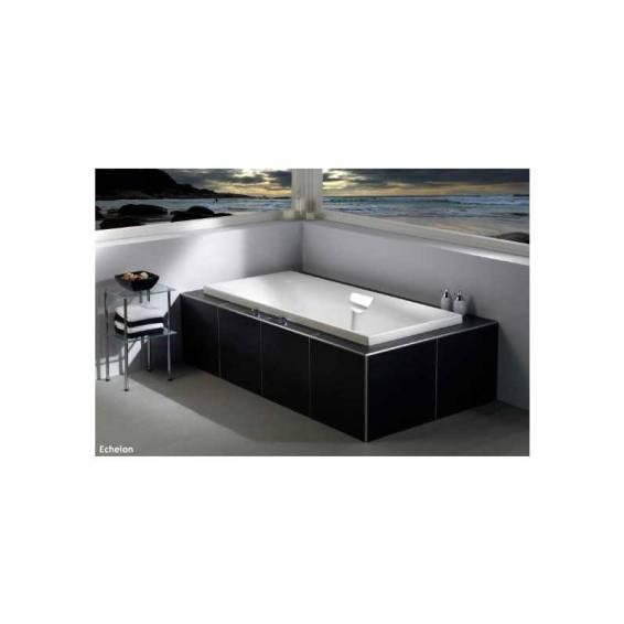 Carron Echelon Double Ended Carronite Bath 1800 x 800mm