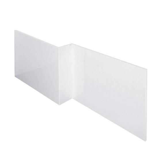 Carron Carronite L Shaped Bath Panel 1700 x 725 x 540mm