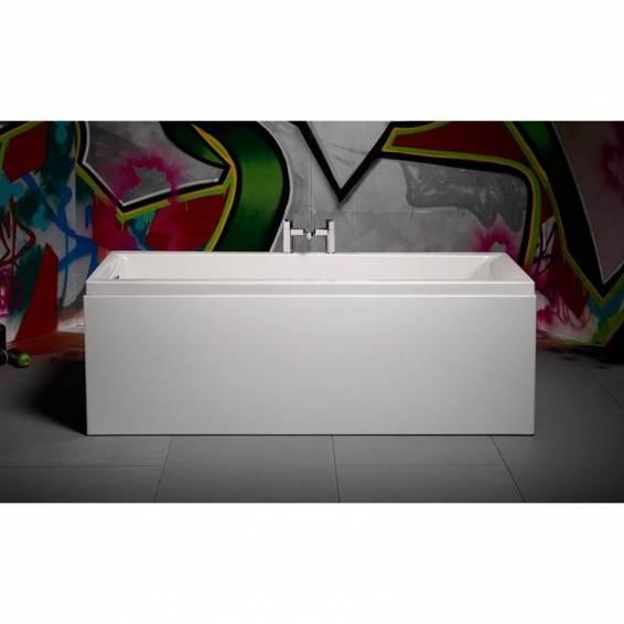 Carron Urban Single Ended Carronite Bath 1700 x 725mm