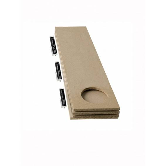 MX Universal Baseboard Kit