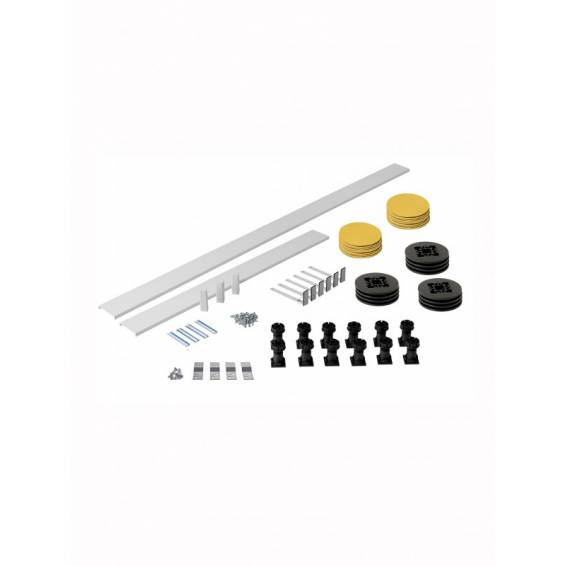 MX Universal Panel Riser Pack for Square & Rectangle Trays over 1200mm