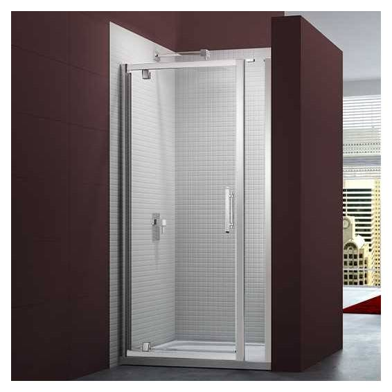 Merlyn 6 Series Pivot Shower Door 700mm