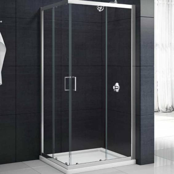 Merlyn MBox Corner Shower Enclosure 800 x 800mm