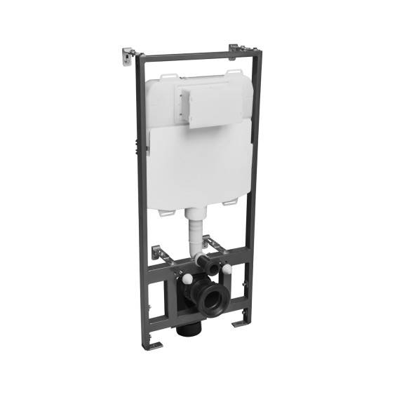 Roper Rhodes 1170mm Wall Hung WC Frame