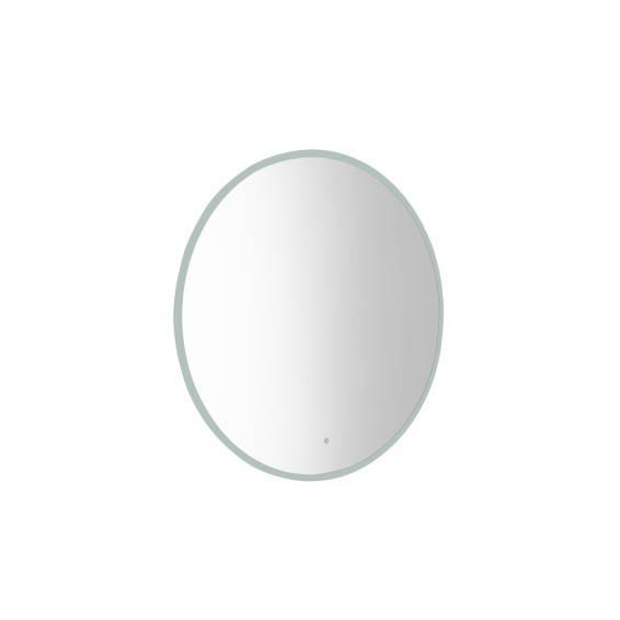 Roper Rhodes Eminence Circular Illuminated Bathroom Mirror 800mm