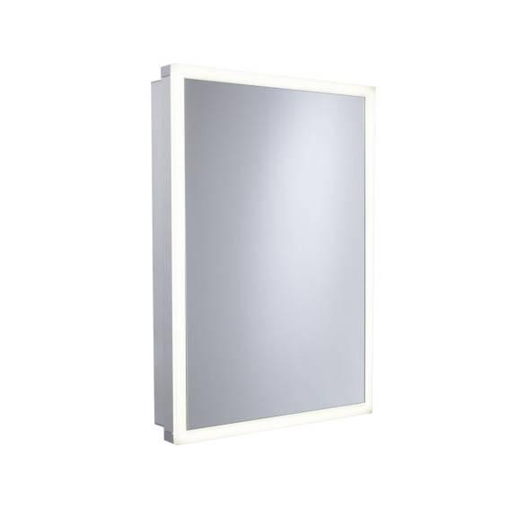 Roper Rhodes Extend 1 Door Recessible Bathroom Cabinet 500mm