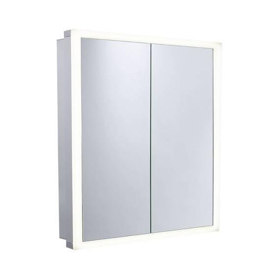 Roper Rhodes Extend 2 Door Recessible Bathroom Cabinet 650mm