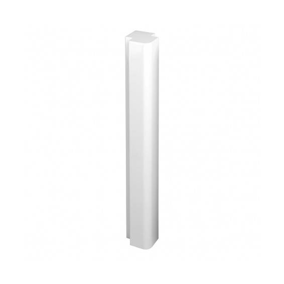 Roper Rhodes Gloss White Corner Post