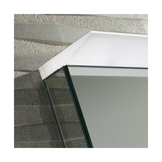 Roper Rhodes Induct Illuminated Bathroom Mirror 520mm