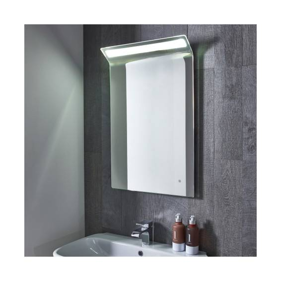 Roper Rhodes Renew Illuminated Bathroom Mirror 530mm