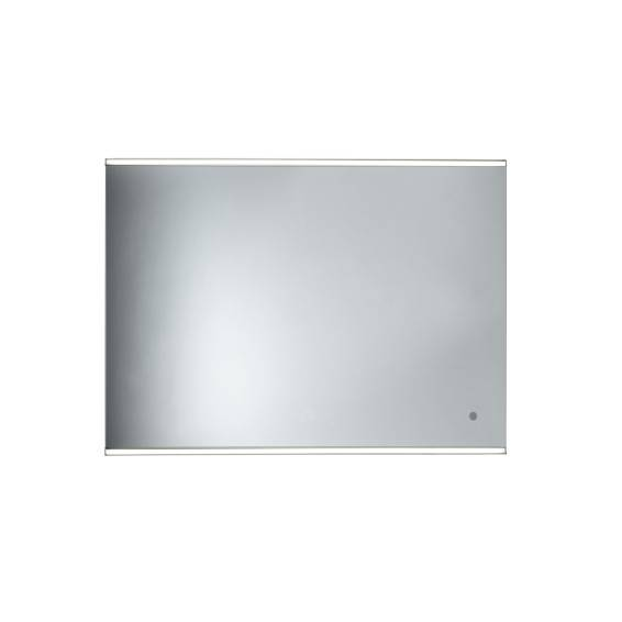 Roper Rhodes Scheme Illuminated Bathroom Mirror 1000mm