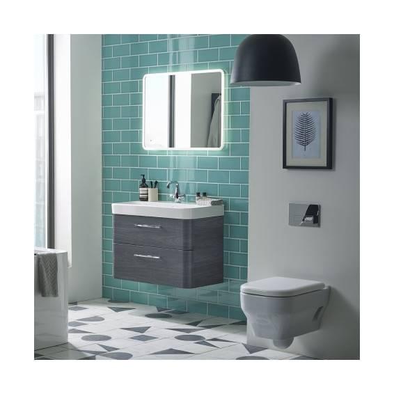 Roper Rhodes System LED Bathroom Mirror 700/900mm