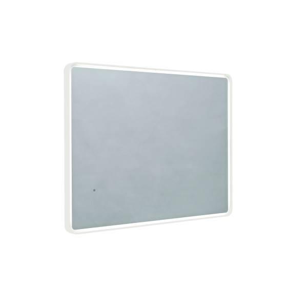 Roper Rhodes White Frame Illuminated Bathroom Mirror 600/800mm