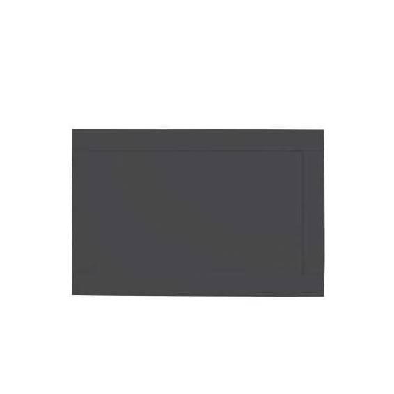 Tavistock Lansdown 700mm Bath Panel Matt Dark Grey