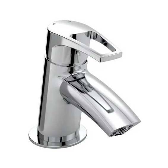Bristan Smile Small Basin Mixer Chrome
